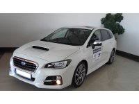 Subaru Levorg 1.6GT-S CVT 4WD AUTO EXECUTIVE PLUS