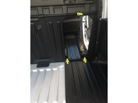 Opel Combo 1.6 TD 55kW (75CV) L H1 1000kg CARGO EXPRES. Express CARGO INDUSTRIAL
