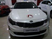 Kia Optima SW 1.7 CRDI VGT DRIVE Drive