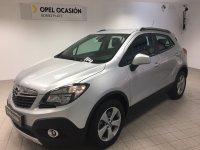 Opel Mokka X 1.6 CDTi 100kW (136CV) 4X2 S&S SELECTIVE Selective