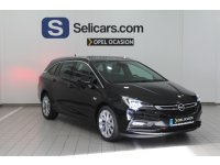 Opel Astra 1.6 CDTi 136 CV ST Excellence