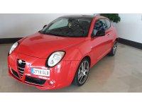 Alfa Romeo Mito 1.4i BIFUEL