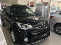 Kia Soul 1.6 CRDI EMOTION 136CV (P SUV + P VISION) Emotion