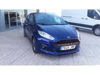Ford Fiesta 1.0 EcoBoost 120cv 5p ST-Line