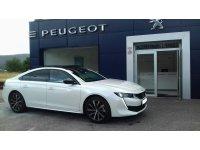 Peugeot 508 BlueHDi 130kW (180) S&S EAT8 GT Line