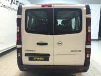 Opel Vivaro 1.6 CDTI 90 CV L1 H1 2.7t Expression