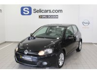 Volkswagen Golf VI 2.0 TDI 140cv DPF Advance