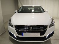 Peugeot 508 SW 1.6 BlueHDi 120 Active