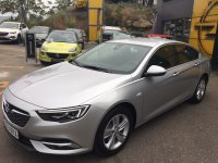 Opel Insignia GS 2.0 CDTi Turbo D 170 CV EXCELLENCE Excellence