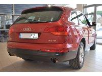Audi Q7 3.0 TDI quattro tiptronic TDI QUATTRO