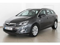 Opel Astra 1.7 CDTi 110 CV ST Excellence