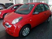 Nissan Micra 3p 1.2G (80CV) Nissan Con ACENTA PLUS