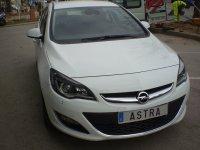 Opel Astra 1.7 CDTi 125 CV Excellence