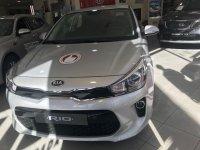 Kia Rio 1.4 CRDi 66kW (90CV) Drive