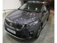 Kia Sorento 2.2 CRDi Aut 4x2 (Pack Luxury) GT Line