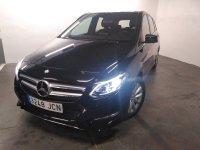 Mercedes-Benz Clase B B 180 CDI Aut. 7DCT.