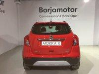Opel Mokka X 1.6CDTi 100kW (136CV) 4X2 S&S Selective