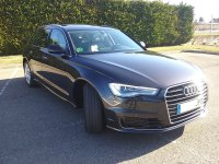 Audi A6 Avant 2.0 TDI 190cv ultra S tro Advanced Advanced edition