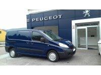 Peugeot Expert 229 L1H1 2.0 HDi 125 -