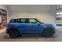 Mini Countryman 2.0D Cooper S
